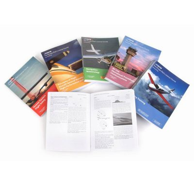 PPL Course Serie Pack