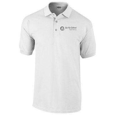 White short sleeve tshirt