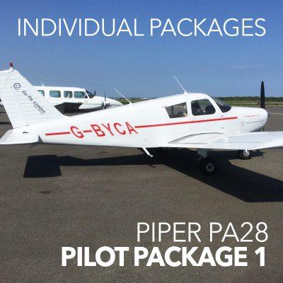 Pilot package 1