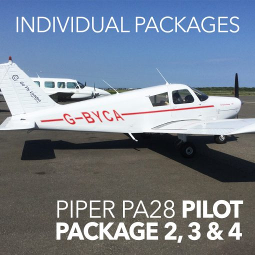 Pilot package 2,3 & 4